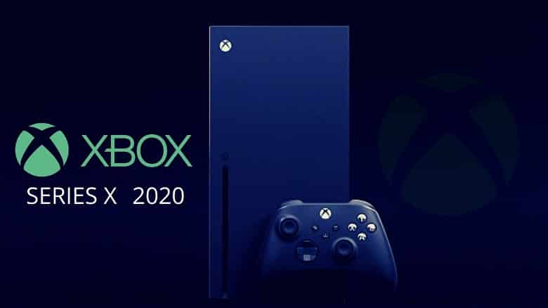 Microsoft Nomenclatures the Next Gen Gaming Console as Xbox Series X
