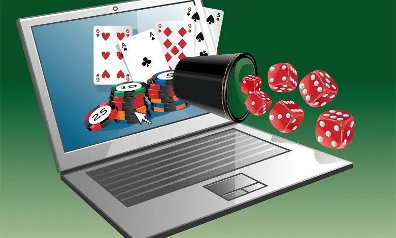 The Two-fold Benefits That One May Get from Online Betting