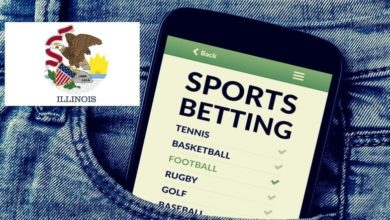 Photo of Sports Betting in Illinois Moving Towards Launch