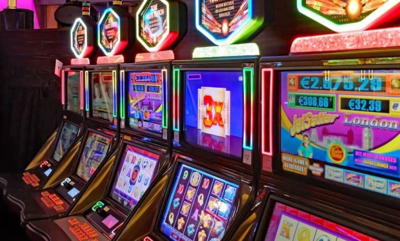 Find the Information About Evolution of Online Slots