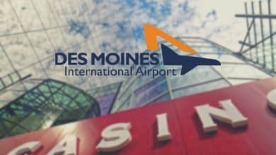 Photo of Des Moines Airport to Come Up With a New Casino Project