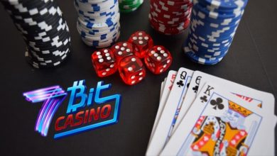 Photo of 7Bit Casino Emerges as Popular Bitcoin Casino, Leaves Bettors Enthralled