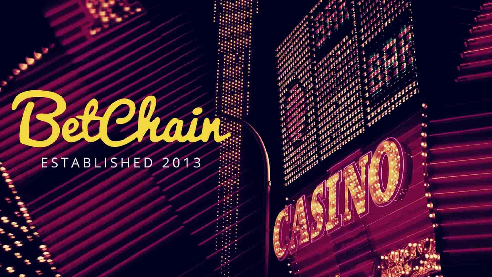 Betchain Casino Offers Different Lucrative Features To Its Users