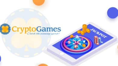 Cryptogaming