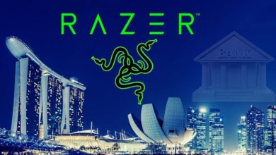 Photo of Gaming Company Razor in a Race to Get Singapore's Digital Banking License