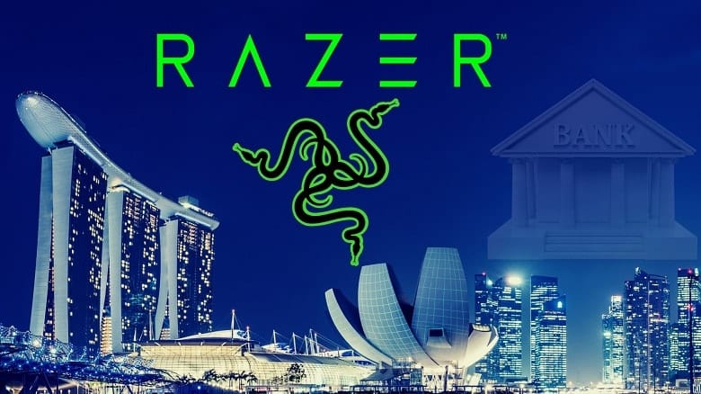 Gaming Company Razor in a Race to Get Singapore's Digital Banking License