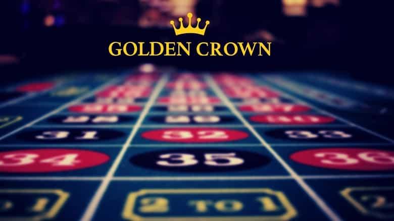 Crown Online Casino