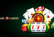 Photo of Sharpen Your Gambling Skills by Playing Online Casino Games on Mars Casino