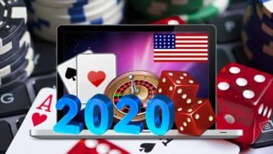 Photo of Online Gambling in the US: 4 states to look out for in 2020