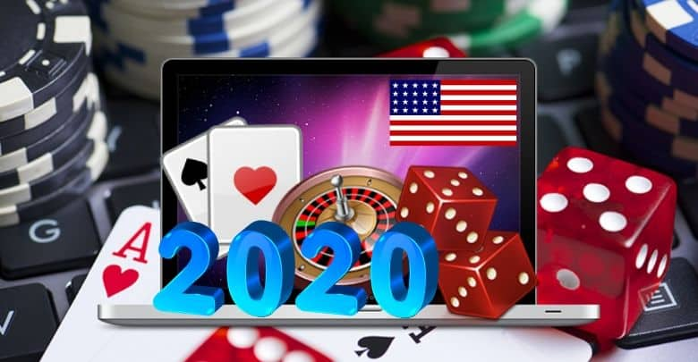 Online Gambling In Us