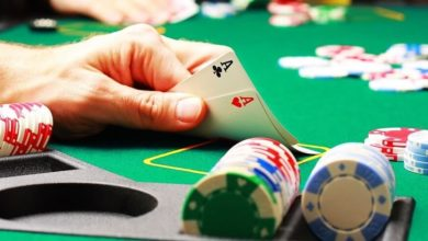 Play Poker like a Pro