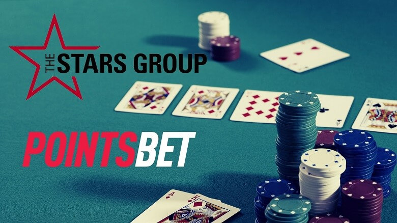 Photo of Pointsbet and The Stars Group Seal Michigan Tribal Deals After State Approves Sports Betting