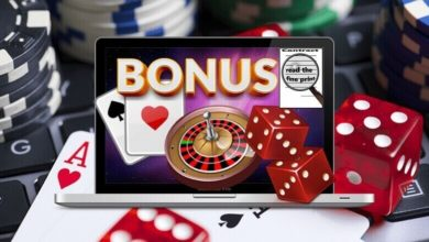 Photo of The Fine Print of Online Casino Bonuses