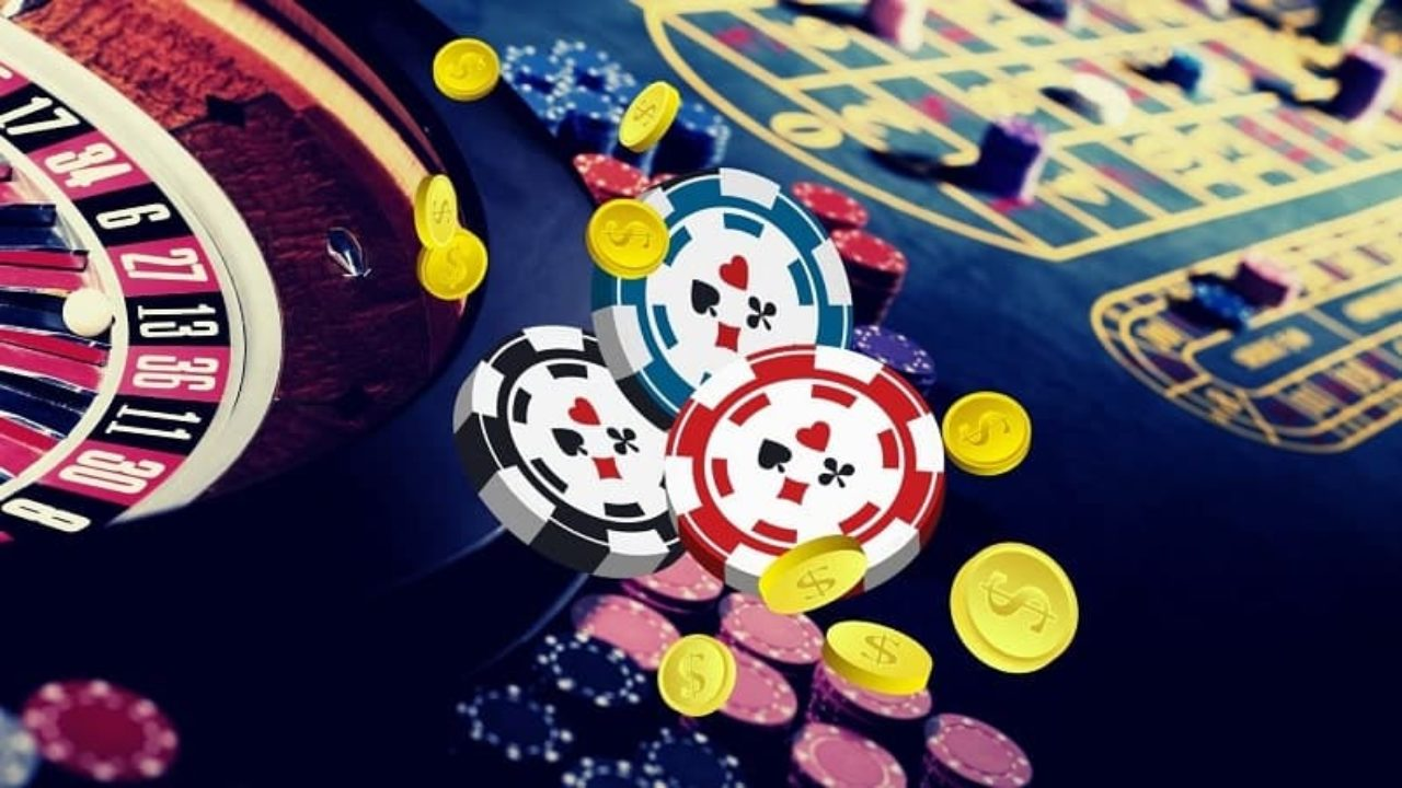 All That You Need to Know About Online Casino and Gambling