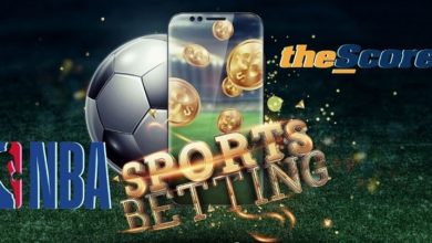 Photo of theScore Becomes Authorized Sports Betting Operator for the NBA