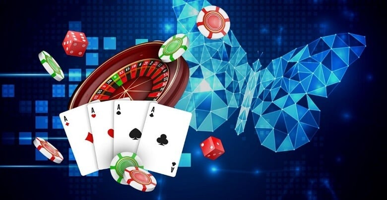 Casino Industry Evolves With a Bang Within a Blink of an Eye