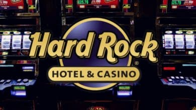 HardRock Casino launches Live Slots