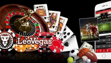 Experience Live Casino and Casino Games with LeoVegas