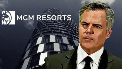 Photo of Jim Murren Steps Down from His Post as CEO of MGM Resorts International