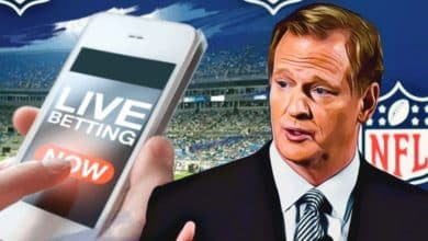 Photo of NFL Looks to Hire VP of Sports Betting