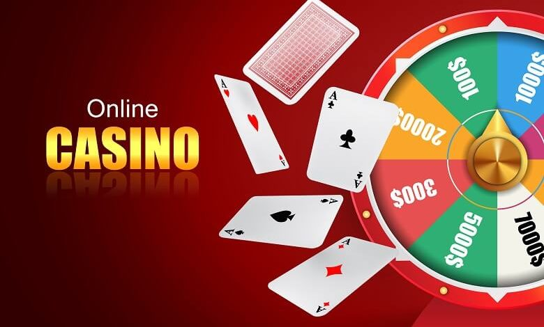 How to beat an online casino - Fingerlakes1.com