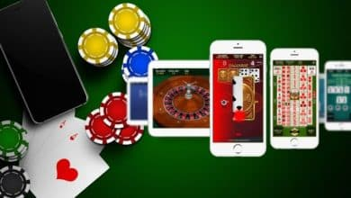 Photo of Why Are Mobile Casinos Climbing the Popularity Ladder?