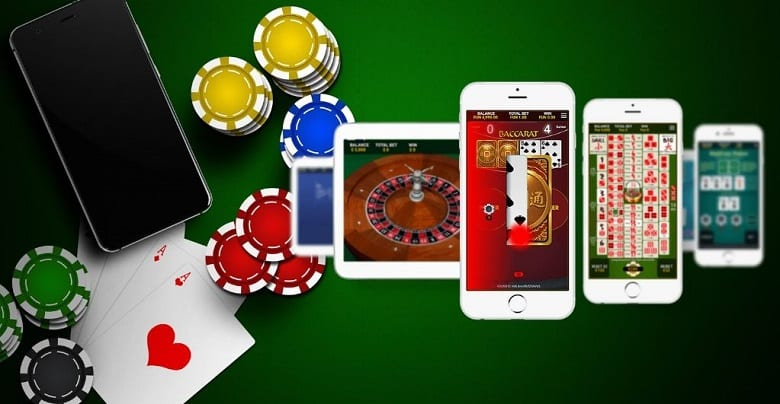 Reasons Why Mobile Casinos Are Gaining More Popularity