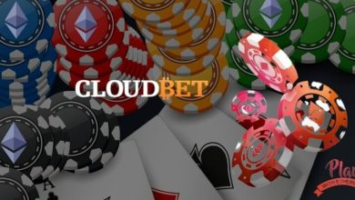 Photo of Ethereum Betting Now Launched By Cloudbet