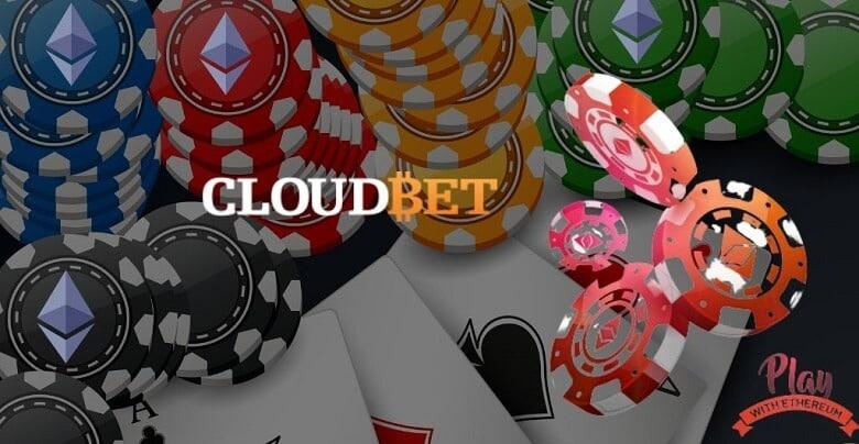 cryptocurrency betting platform