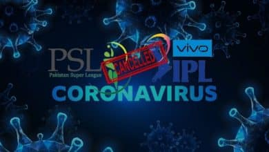Photo of Coronavirus Threat Forces Suspension of PSL and IPL Matches in March