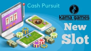Photo of KamaGames Launches Daring Social Casino Slot Cash Pursuit