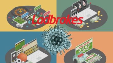 Photo of Ladbrokes Apologizes for the Inconvenience Caused Due to the Covid-19 Outbreak