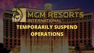 Photo of MGM Resorts International Suspends Operations Due to Corona Threat