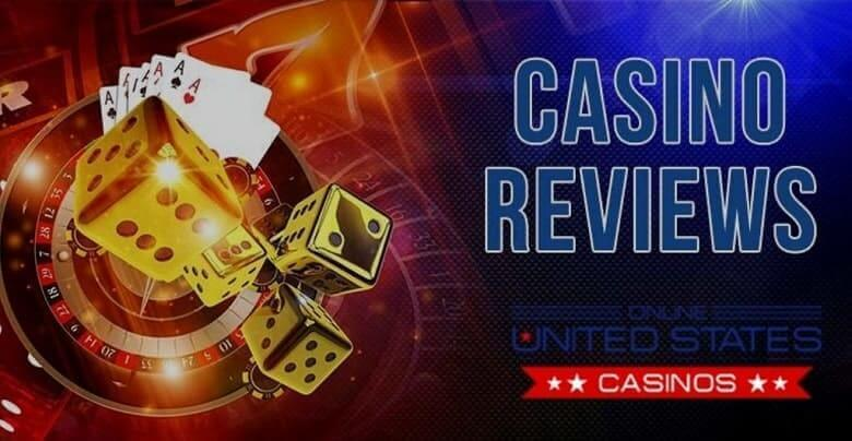 Main Online Casinos Review Site in the USA