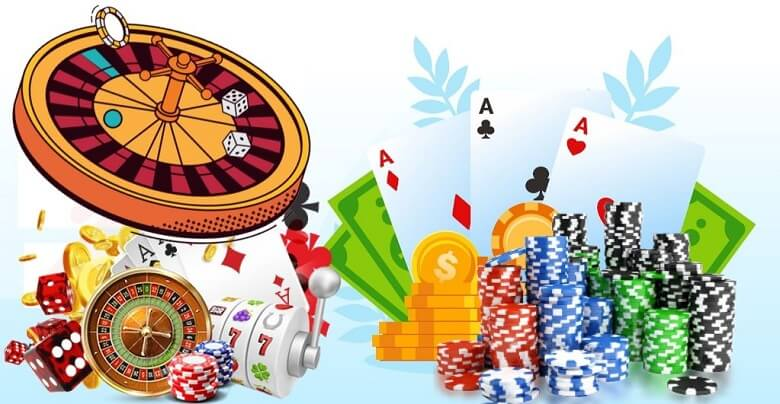 Characteristics of Authentic Money Bonus Online casino