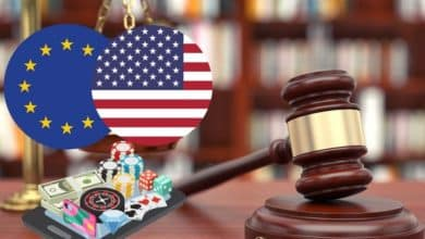 Photo of Online Gambling Laws in the USA and Europe: Here Are the Key Differences