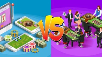 Photo of Online Gambling Vs. Traditional Gambling