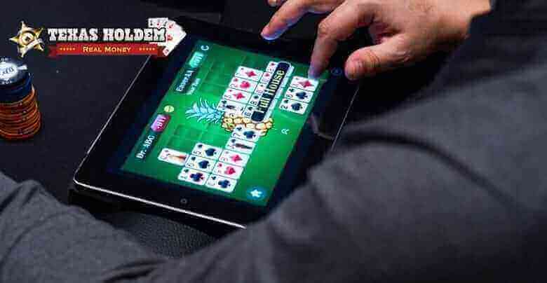 Texas Holdem Real Money Offers Best Online Gaming Experience