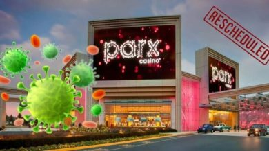 Parx Casino to reschedule shows of the casino due to COVID-19
