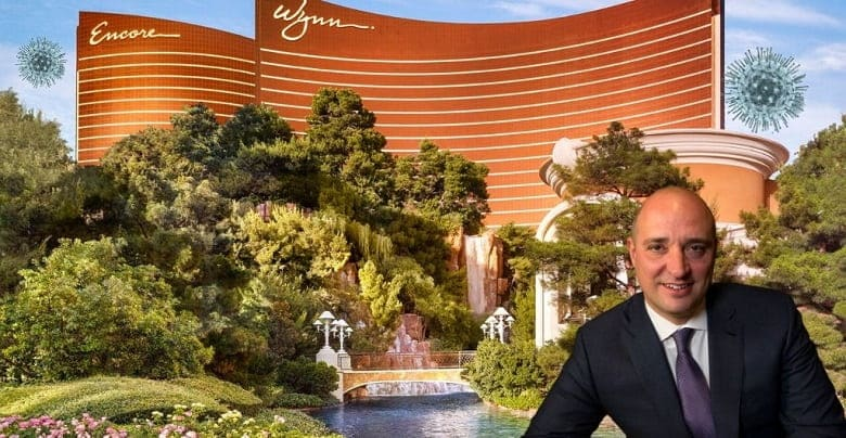 Wynn Las Vegas and Encore Boston Harbor Shut Down Its Operations