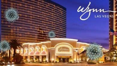 Wynn Las Vegas to Shut Down Its Operations From March