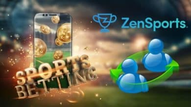 Photo of ZenSports: Powering Popularity of Sports Betting to New High