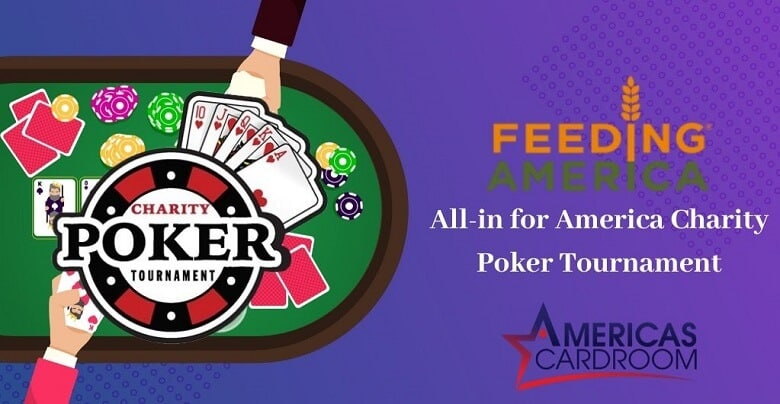 Poker Industries Organise Poker Tournament For Charity