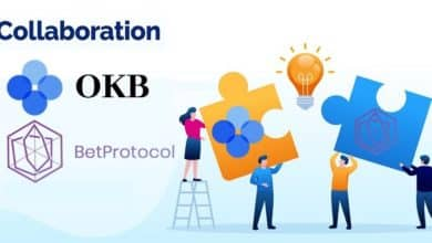 Photo of BetProtocol Includes OKB Token in Alliance With OKEx and OKB Ecosystem