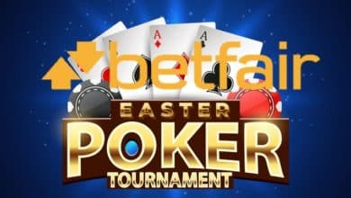 Photo of Betfair Announces Easter Poker Tournament