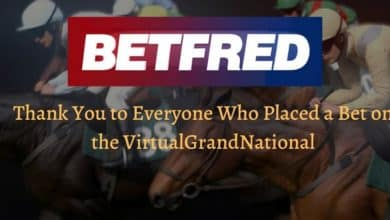 Photo of Virtual Grand National Gets 5M Viewers; Raises £2.6m for NHS COVID-19 Relief Fund