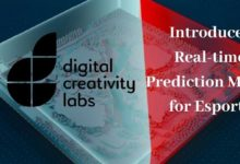 Photo of DC Labs Creates Pathbreaking Prediction Model for Esports