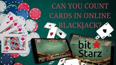 Photo of Is Card Counting Applicable on Online Casino Networks?