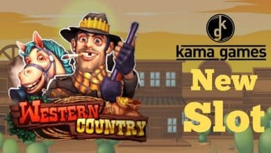 Photo of Western Country Now Added on the KamaGames Slot