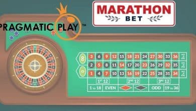 Photo of Marathonbet Adds Support for Live Casino Products & Video Slots of Pragmatic Play